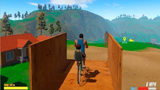 NUEVO HAPPY WHEELS 3D | Guts and Glory #1