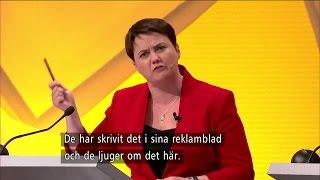 Marcus Oscarsson om Brexit-debatten: