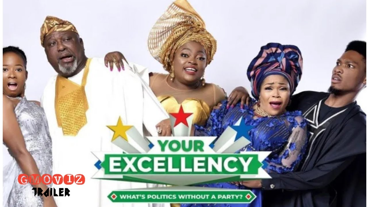 Download Your Excellency Official Trailer