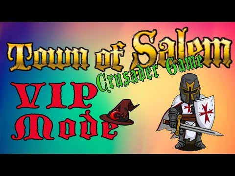 Town of Salem The Coven | Protect The President! (VIP Mode)