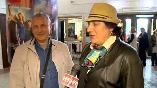 В Великом Новгороде открылась неделя французского кино