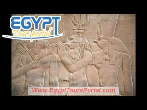 Trip to Edfu temple and Kom Ombo temples from Luxor || Egypt Tours Portal