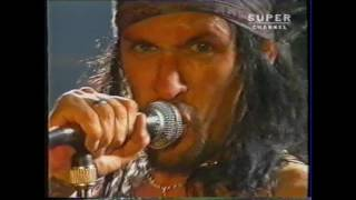 zodiac mindwarp and the love reaction 1992 live superchannel