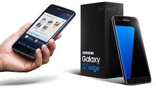 Samsung Galaxy S7 Edge: Funciones extras