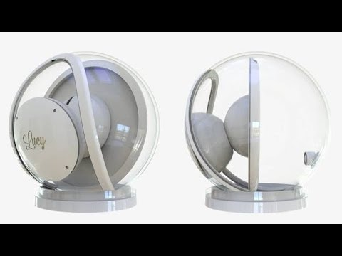 New Top 8 Amazing Solar Inventions You Must See - New Tech 2017