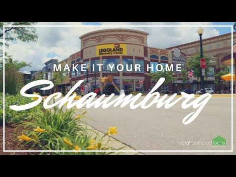 Neighborhood Facts: Schaumburg, Illinois
