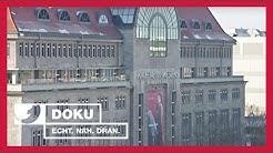 Luxus auf sieben Etagen - Europas größtes Kaufhaus   Experience - Die Reportage   kabel eins Doku