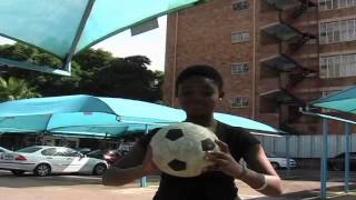 UNICEF: oneminutesjr.- Charlie (South Africa)