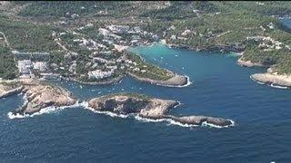 Ibiza : côtes