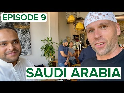 JEDDAH - The SAUDI ARABIA The WORLD DOESN'T KNOW 🇸🇦INSIDE SAUDI ARABIA #9