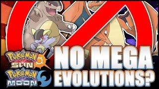 Pokémon Sun and Moon - Mega Evolution NOT returning? (Discussion)
