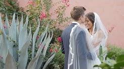 Arizona Inn - Tucson, AZ - Dan and Katie's Highlight Film