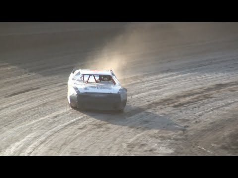 Hobby Stocks ($2,500 to Win) - Volusia Speedway Park 7-3-16