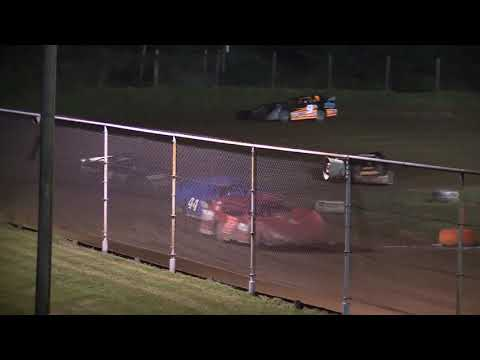 Ohio Valley Speedway Late Model Feature 8-25-18