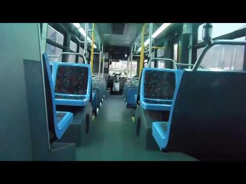 Metrobus Transit St.John's 0753 2007 Nova LFS