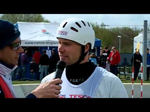 Richard Hounslow interview