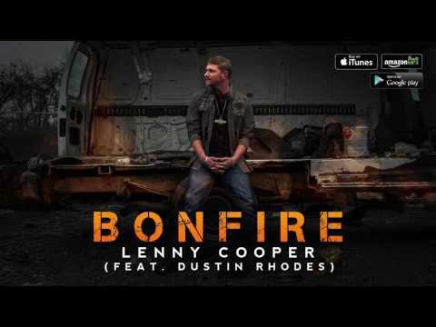 Lenny Cooper - Bonfire (feat. Dustin Rhodes)