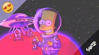 😍 [FREE] Love Trap Type Beat Instrumental - Love Romantic Trap Beats - Spacecraft (Free Download)