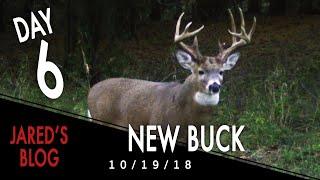 Jared Day 6: New Buck