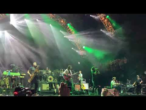 """The Revivalists 8/23/19 """"Eminence Front"""" at Lockn'"""