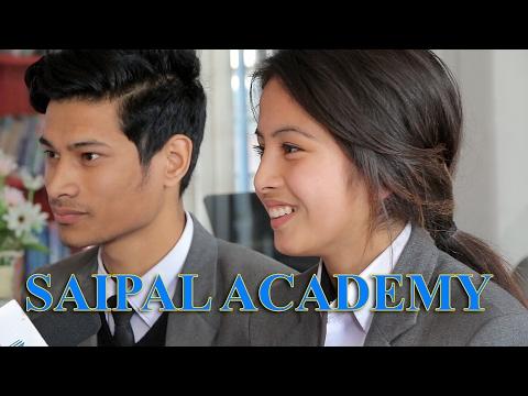 Saipal Academy for A Level, Dhumbaharahi, Kathmandu, Nepal | Students College Life