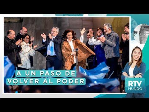 Elecciones Argentina 2019: ¿Debe llegar el Kirchnerismo nuevamente al poder? - RTV Mundo