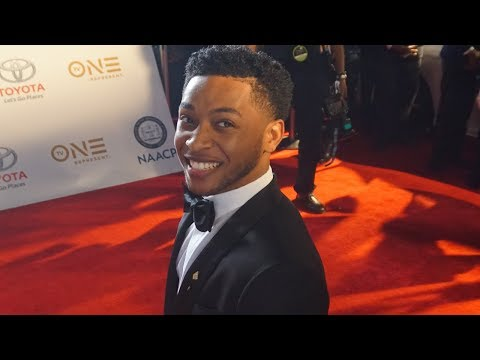 49th NAACP Image Awards Red Carpet Arrivals (FULL VIDEO)