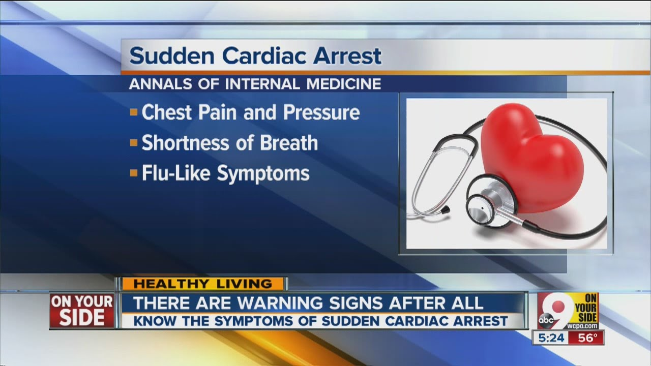 cardiac arrest Sudden cardiac arrest is an electrical problem with the heart that triggers a dangerously fast heart rate.