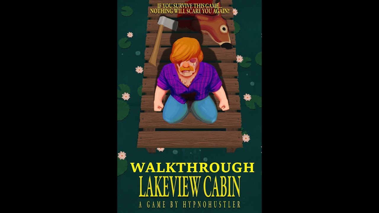 Lakeview Cabin Collection Complete Gameplay Walkthrough | One ...