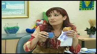 مسلسل شوفلي حل - الموسم 2006 - الحلقة السابعة عشر