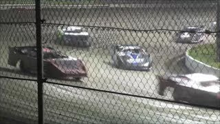 Racing - Volusia Speedway Park  -  Limited Late Models (Feature Race) 4-12-14