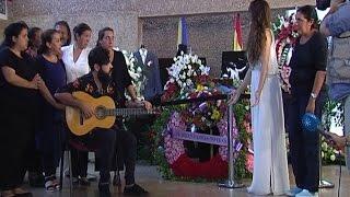 El mundo del flamenco despide a Manuel Molina