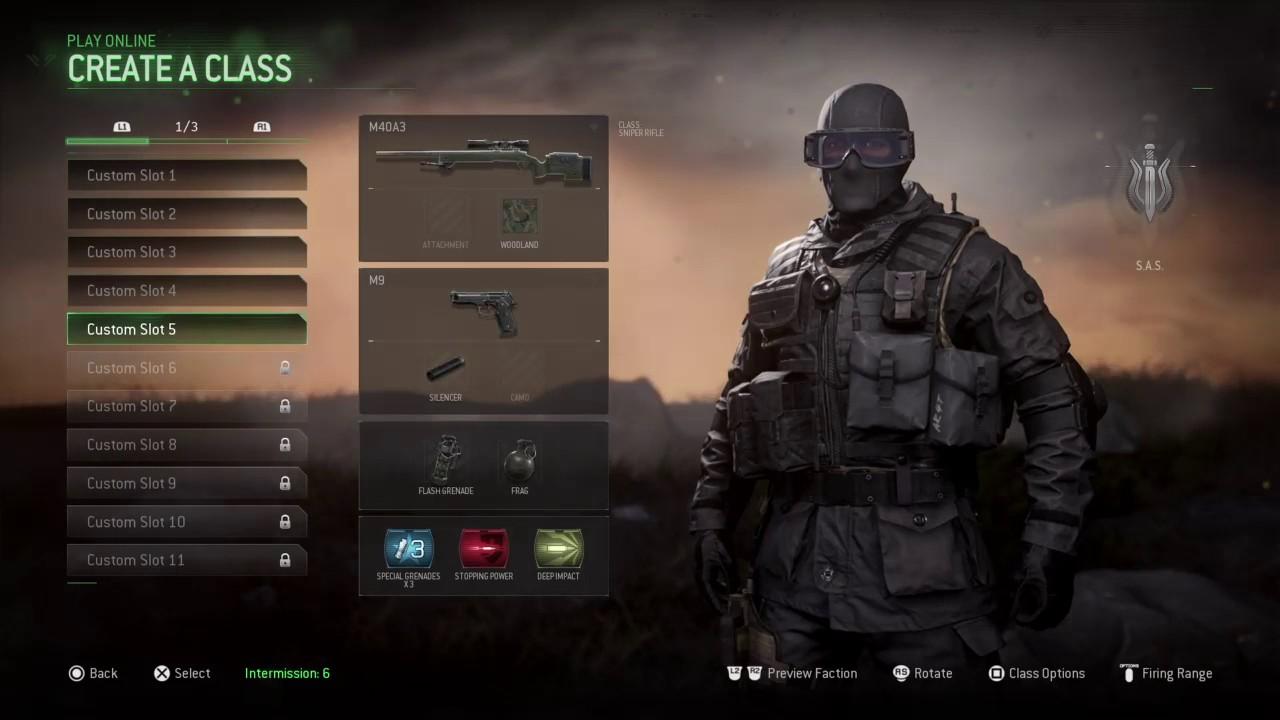 Cod Modern Warfare Remastered Split Screen With Gamez Youtube