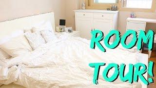 Room Tour! | heyitseileen Thumbnail