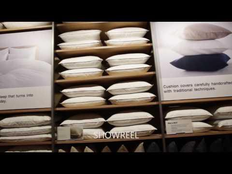 MUJI Select Citywalk | Video production showreel