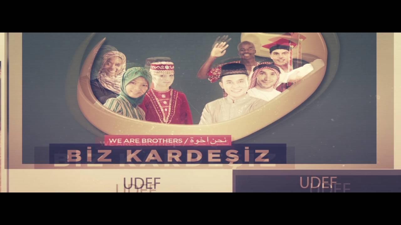 UDEF Seslendirmesi  | 2016