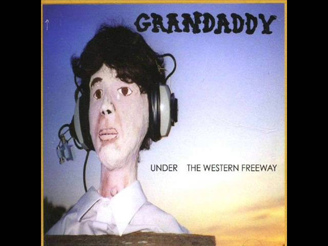 grandaddy-nonphenomenal-lineage-missingsongs-onutube
