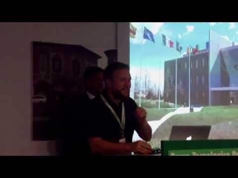 01 - URC, G&M TALENT, Parco Tecnologico Padano 24/06/2014 -  INTRO
