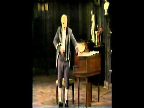 Anthony Laciura, Frantz aria act 3 Tales of Hoffmann