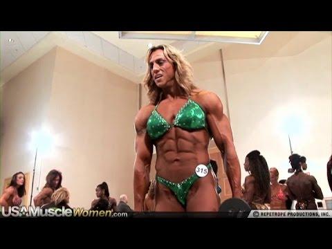 Jennifer gutierrez bodybuilder