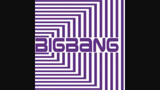 04) Come Be My Lady (English)  - Big Bang - Number 1