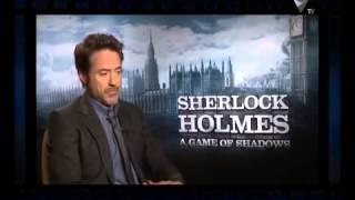 ДОКУМЕНТАЛЬНЫЕ ФИЛЬМЫ Голливуд как он есть Роберт Дауни младший