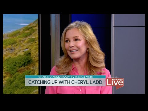 Catching Up with Cheryl Ladd