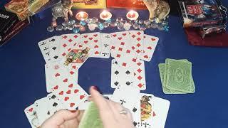 Для Дамы♦️(на Себя) на Ближайшее будущее на Игральных картах
