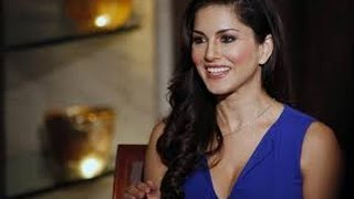 When Sunny Leone Met Big B On The Sets Of Pink