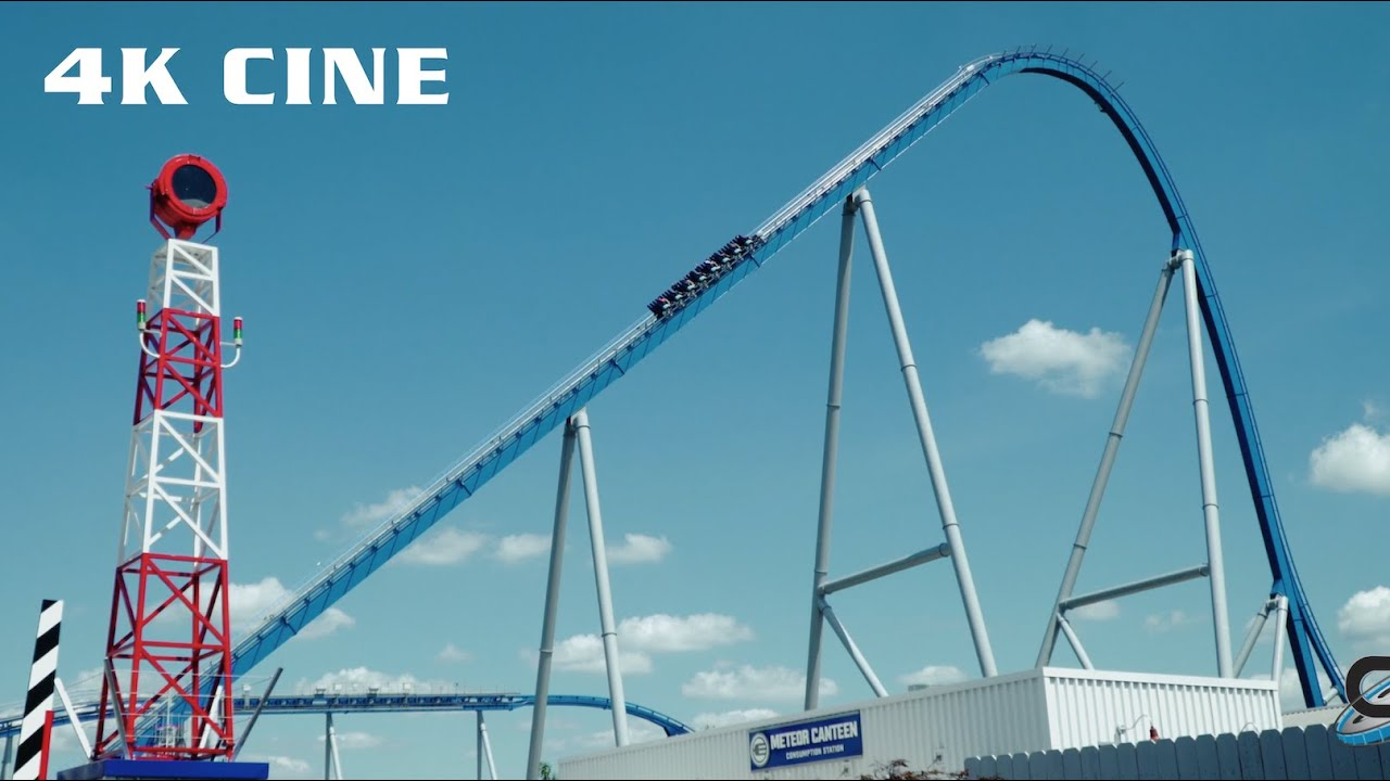 Orion Cinematic Off-Ride Kings Island