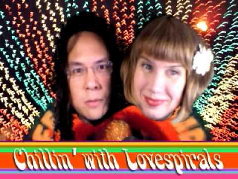 Lovespirals Holiday Greeeting 2006