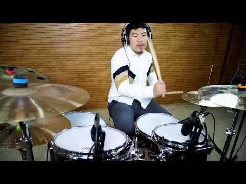 2017 Asia Pacific Drummer Competition Open Class Winner: HaoHan 郝漢