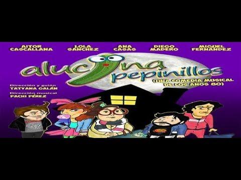 Dinamia Teatro Alucina Pepinillos