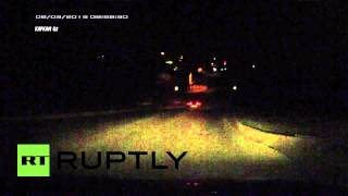 Russia: UFOs in Stavropol? See huge FLASH light up night sky